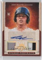 Andy Wilkins /10