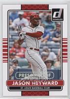 Jason Heyward #/199