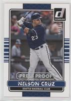 Nelson Cruz /199