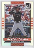 Marcell Ozuna /268
