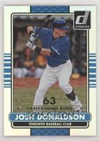 Josh Donaldson [EXtoNM] #/63