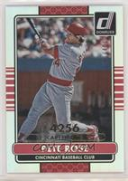 Pete Rose #/400