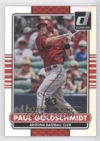Paul Goldschmidt /83