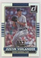 Justin Verlander [EXtoNM] #/152