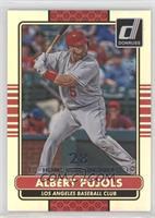 Albert Pujols /28