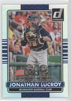 Jonathan Lucroy /53
