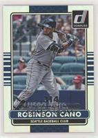 Robinson Cano #/314