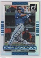 Edwin Encarnacion /400