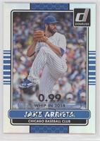 Jake Arrieta /99