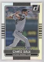 Chris Sale /208