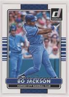 Bo Jackson (Color Photo)
