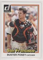 Inaugural 1981 Edition - Buster Posey