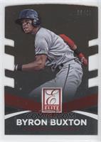 Byron Buxton #/49