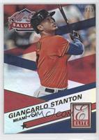Giancarlo Stanton #/25