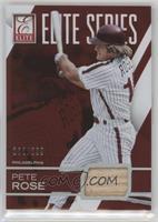Pete Rose #/299