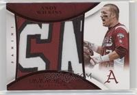 Andy Wilkins /5