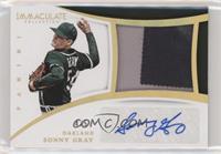 Sonny Gray /5