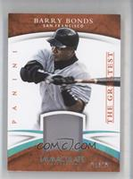 Barry Bonds /49