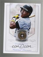 Barry Bonds #/1