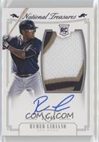 Rookie Material Signatures - Rymer Liriano #/49