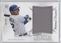 Addison Russell #/99