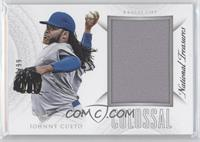 Johnny Cueto #/99