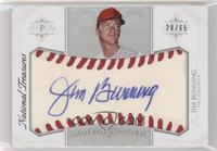 Jim Bunning [EXtoNM] #/65