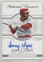 Jimmy Wynn /99