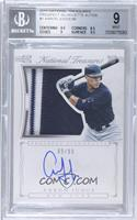 Aaron Judge /99 [BGS 9]