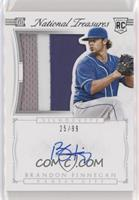 Brandon Finnegan #/99