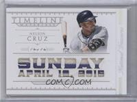 Nelson Cruz /1
