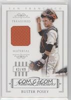 Buster Posey /49