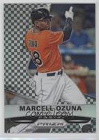 Marcell Ozuna #/149