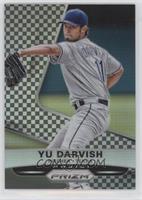 Yu Darvish #/149