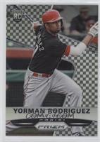 Yorman Rodriguez /149