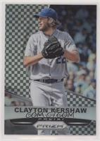 Clayton Kershaw #/149