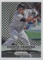 Everth Cabrera #/149