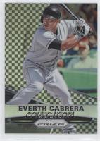 Everth Cabrera /149
