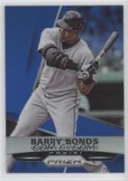 Barry Bonds /75