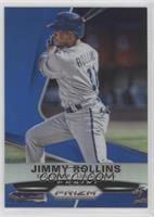 Jimmy Rollins #/75