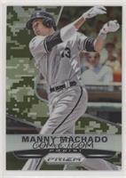 Manny Machado #/199