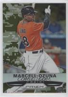 Marcell Ozuna #/199
