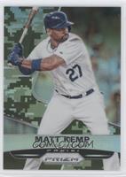Matt Kemp /199