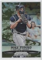 Mike Zunino /199