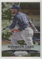 Robinson Cano #/199
