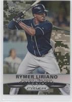 Rymer Liriano #/199