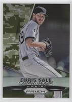 Chris Sale /199