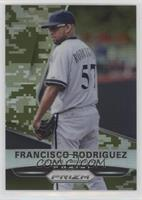 Francisco Rodriguez /199