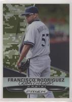 Francisco Rodriguez #/199