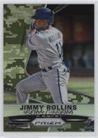 Jimmy Rollins #/199